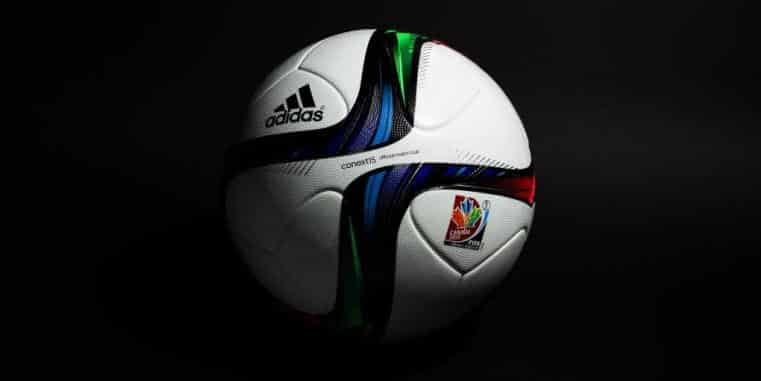Womens_World Cup_Ball_2015_A The History of the Official World Cup Match Balls