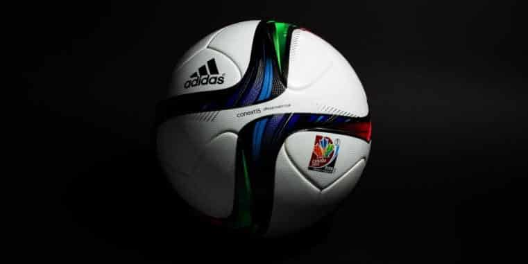 Womens_World Cup_Ball_2015_A Official Women's World Cup Soccer Ball 2015