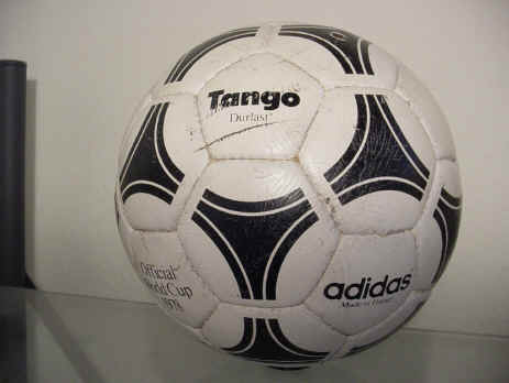adidas_tango_durlast_1978_2 Official World Cup Tango 1978 Soccer Ball