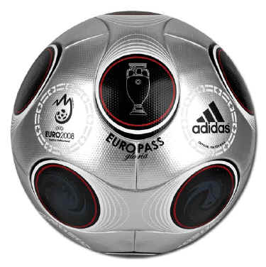 europass_gloria_final_game_vienna_Sm Adidas Euro Pass Official Match Ball of UEFA EURO 2008