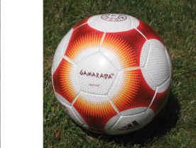 gamaradaGard Gamarada Olympic 2000 Soccer Ball