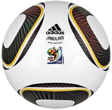 jabulani_2010 Jabulani 2010 World Cup Soccer Ball