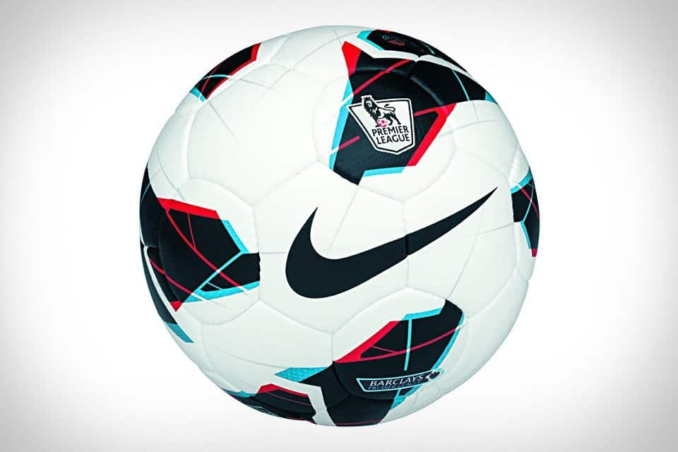 nike-maxim-soccer-ball4 Nike Maxim - EPL, SerieA, LFP Official Match Ball