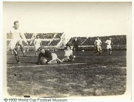 1930 world cup game