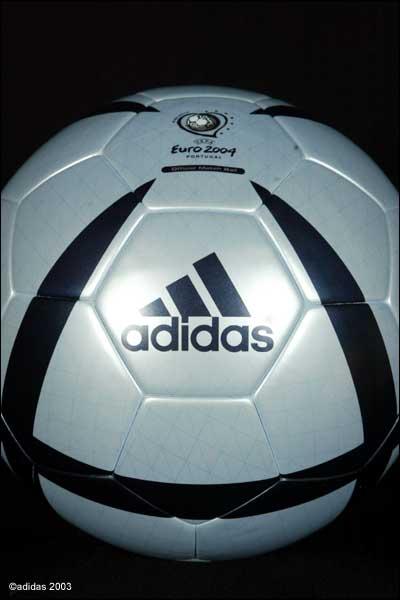 roteiro ball Roteiro UEFA EURO 2004 Match Ball