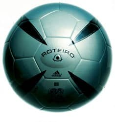 roterio cutout The History of the Soccer Ball Part 2