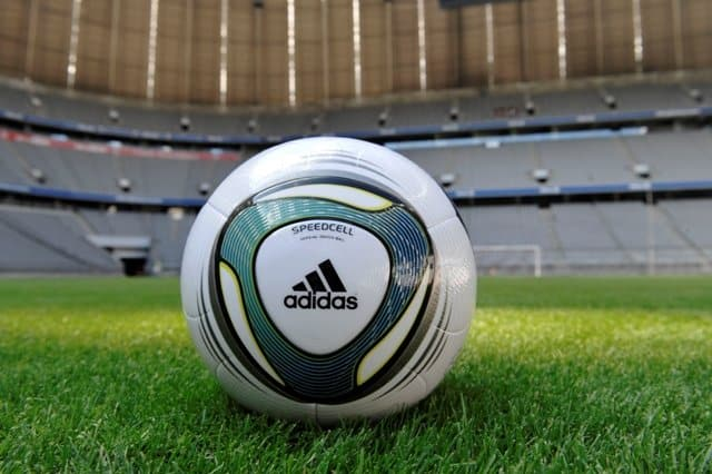 speedcell Official Women's World Cup Match Ball: SpeedCell