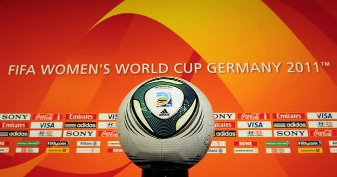 speedcell 6 Official Women's World Cup Match Ball: SpeedCell