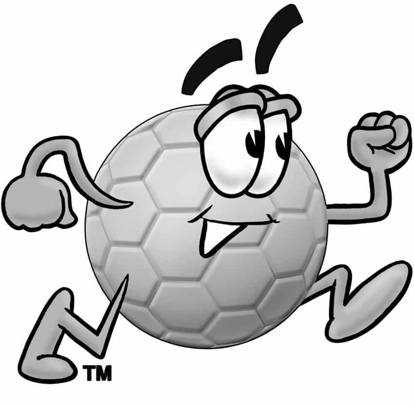 soccer ball cartoon soccer ball clip art