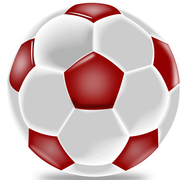 Soccer Ball World