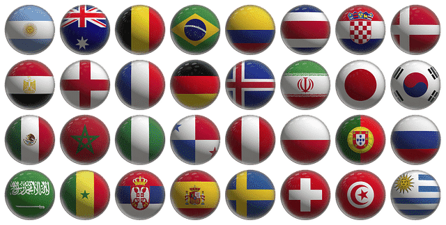 Football countries Where Was Soccer Invented?