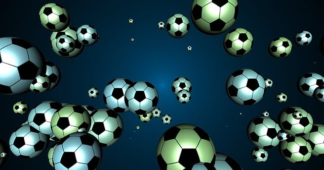 Soccer balls 1 Soccer Ball Technology, Developments, News and Innovations