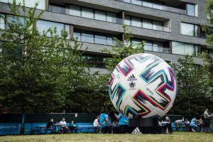 adidas euro 2020 ball