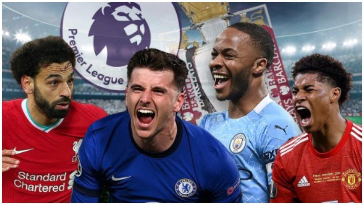 Premier League 2021/22